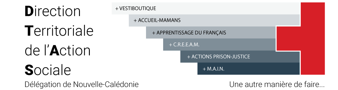La Direction Territoriale de l'Action Sociale